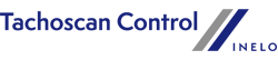 Tachoscan - Logo