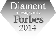 Forbes diament 2014